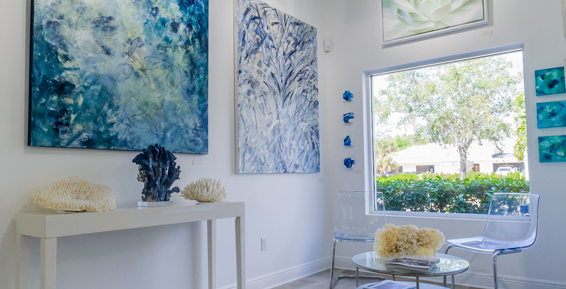 Custom Framing Art Gallery in Naples, Florida | Aldecor Custom Framing & Gallery - Naples, Florida