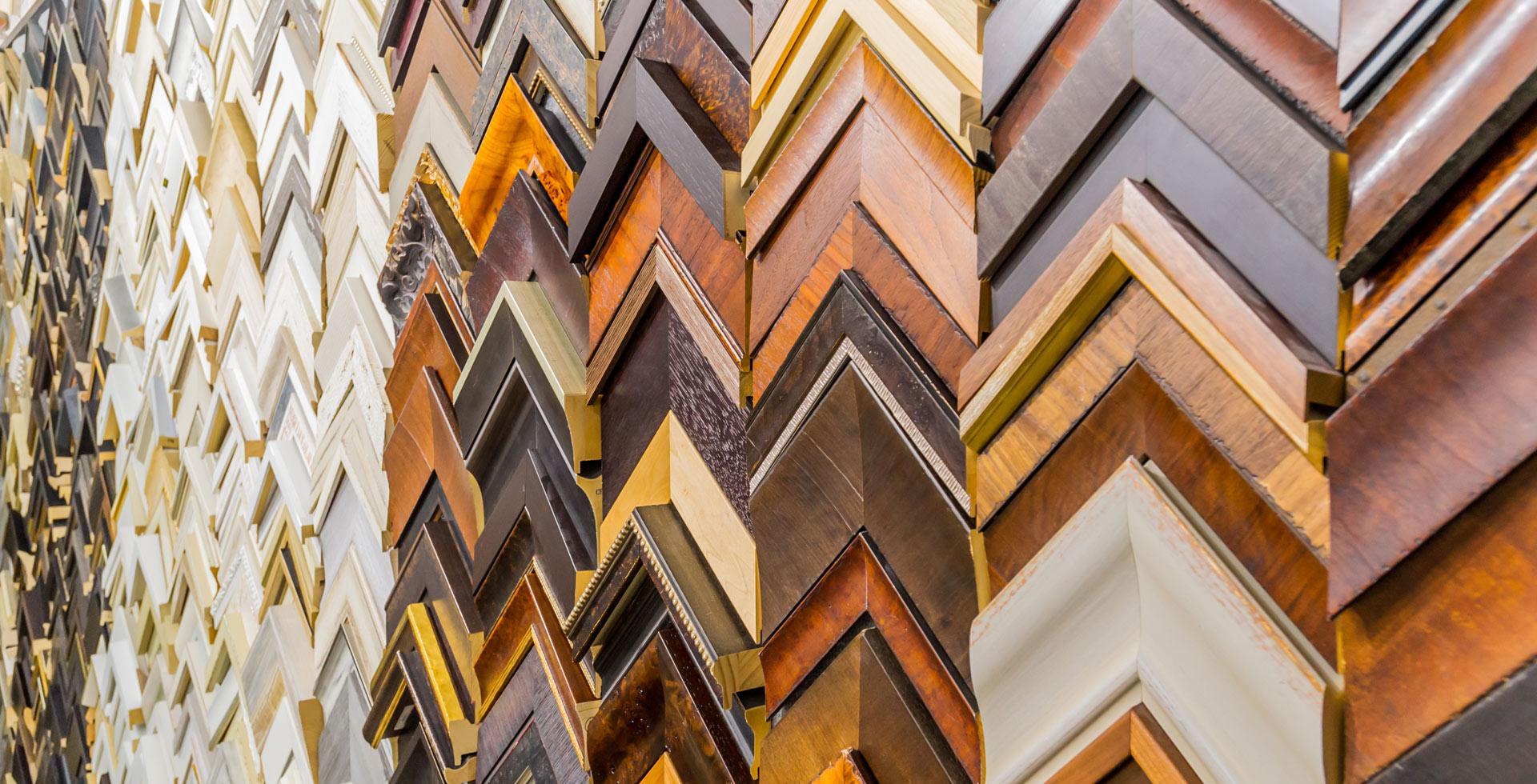 Custom Framing Styles | Aldecor Custom Framing & Gallery - Naples, Florida