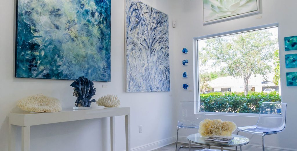Re-Frame to Re-Charge Your Room | Aldecor Custom Framing & Gallery - Naples, Florida