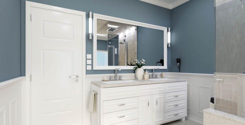 Reflect Your Design with a Mirror | Aldecor Custom Framing & Gallery - Naples, Florida